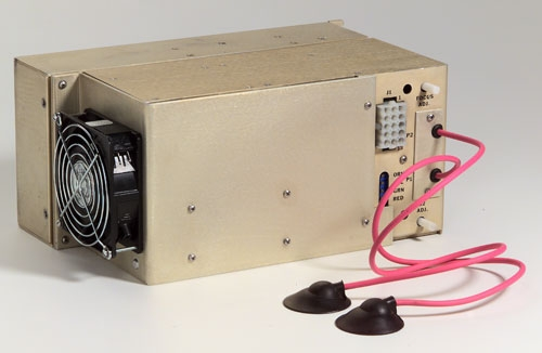 Model 1844 | Five output four-level dynamic high voltage