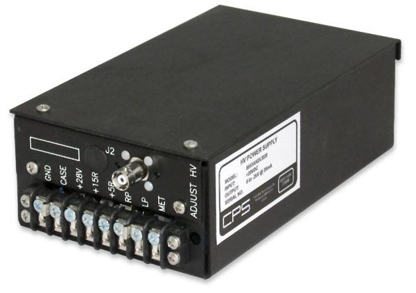 Model 5003 | Unipolar (positive or negative) high voltage